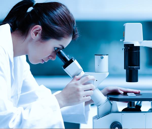Biologische en Regeneratieve Geneeskunde
