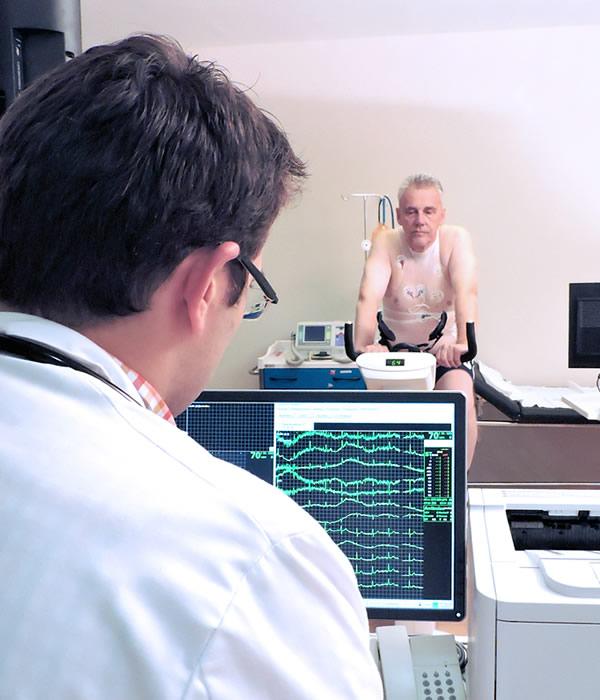 Rehabilitación Cardiaca