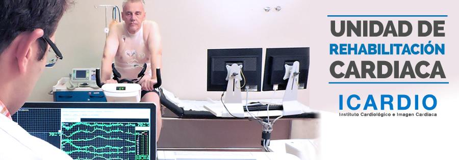 ICARDIO, 'Instituto de cardiología e imagen cardiaca' equipado con la última tecnología