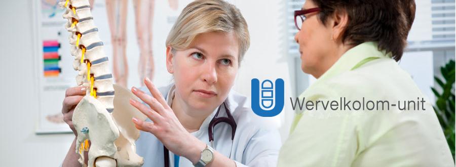 Ofrecemos tratamientos mínimamente invasivos en nuestra Unidad de Columna