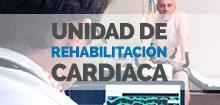 Unidad de Rehabilitación Cardiaca
