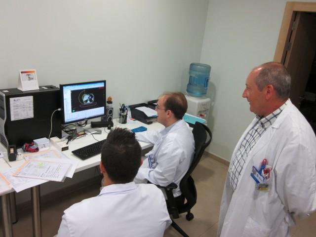 Gefractioneerde stereotactische radiotherapie
