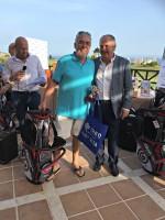 Entrega de premios Torneo de Golf IMED 2016