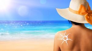Bescherm uw huid in de zomer