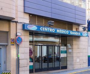 Centro Médico Gandía