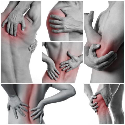 Patologías del dolor