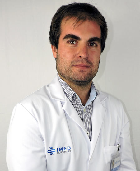 Hospital IMED Levante: Group IMED Hospitales, IMED Elche and