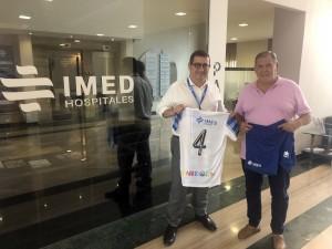 Ciudad Benidorm acuerdo IMED