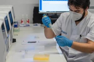 Fast PCR