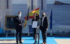 Premio Ayto Benidorm